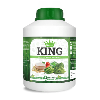 Neem King - Neem Oil – Natural Antifeedant